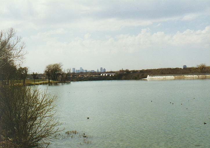 Dallas 96 - White Rock Lake