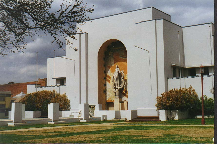 Dallas 96 - Fair Park