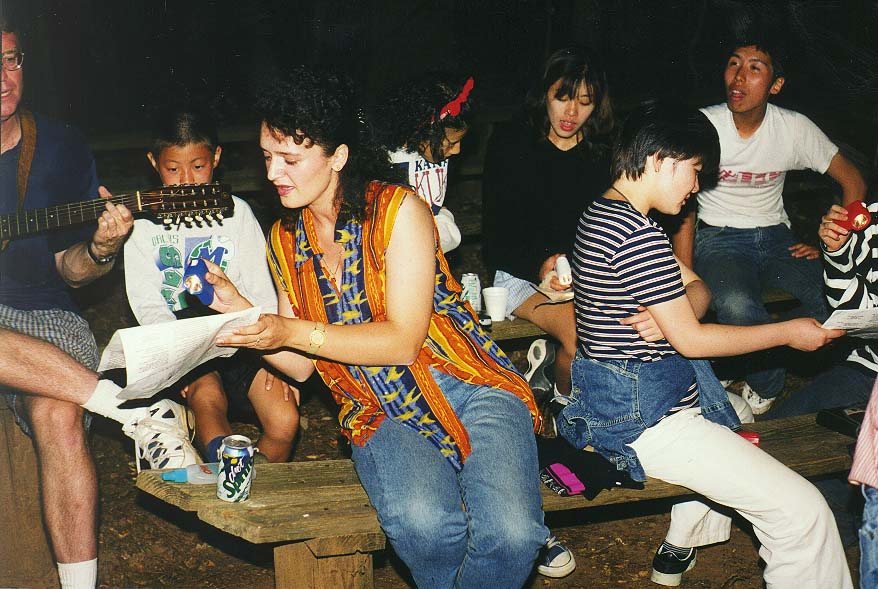 Pine Cove (East Texas)-Dallas  - Pine Cove, East Texas 9/20/97