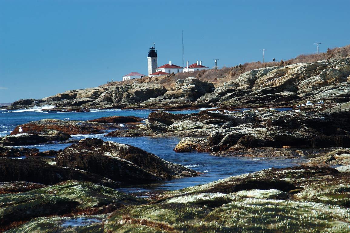 Rhode Island K November