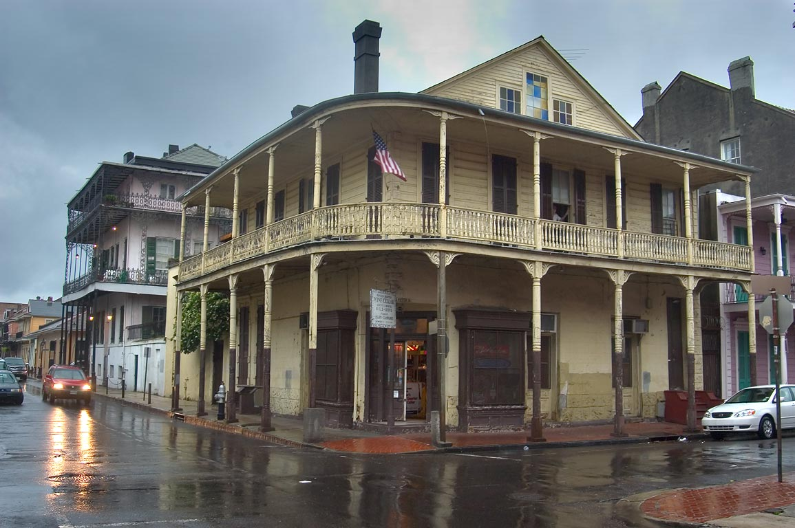 Hotel Saint Marie New Orleans Louisiana