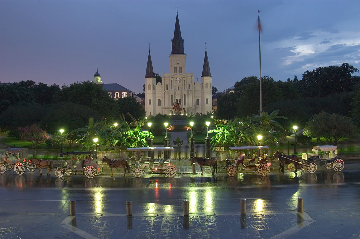 Jackson square new orleans search in pictures for What to do in new orleans louisiana