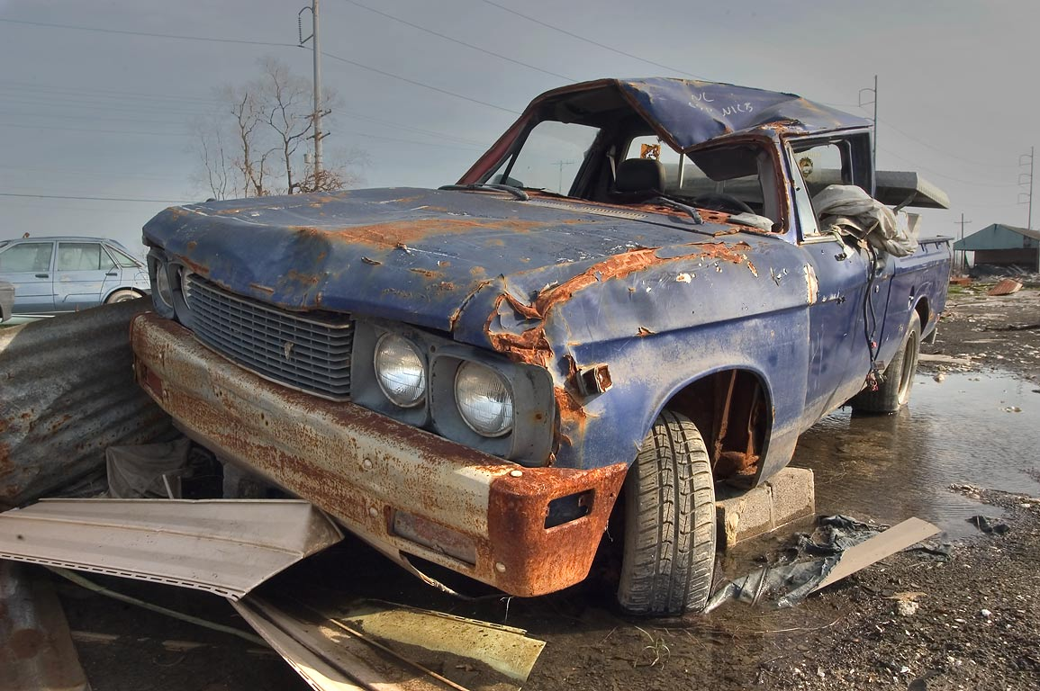 New Orleans Junkyard Cars For Sale