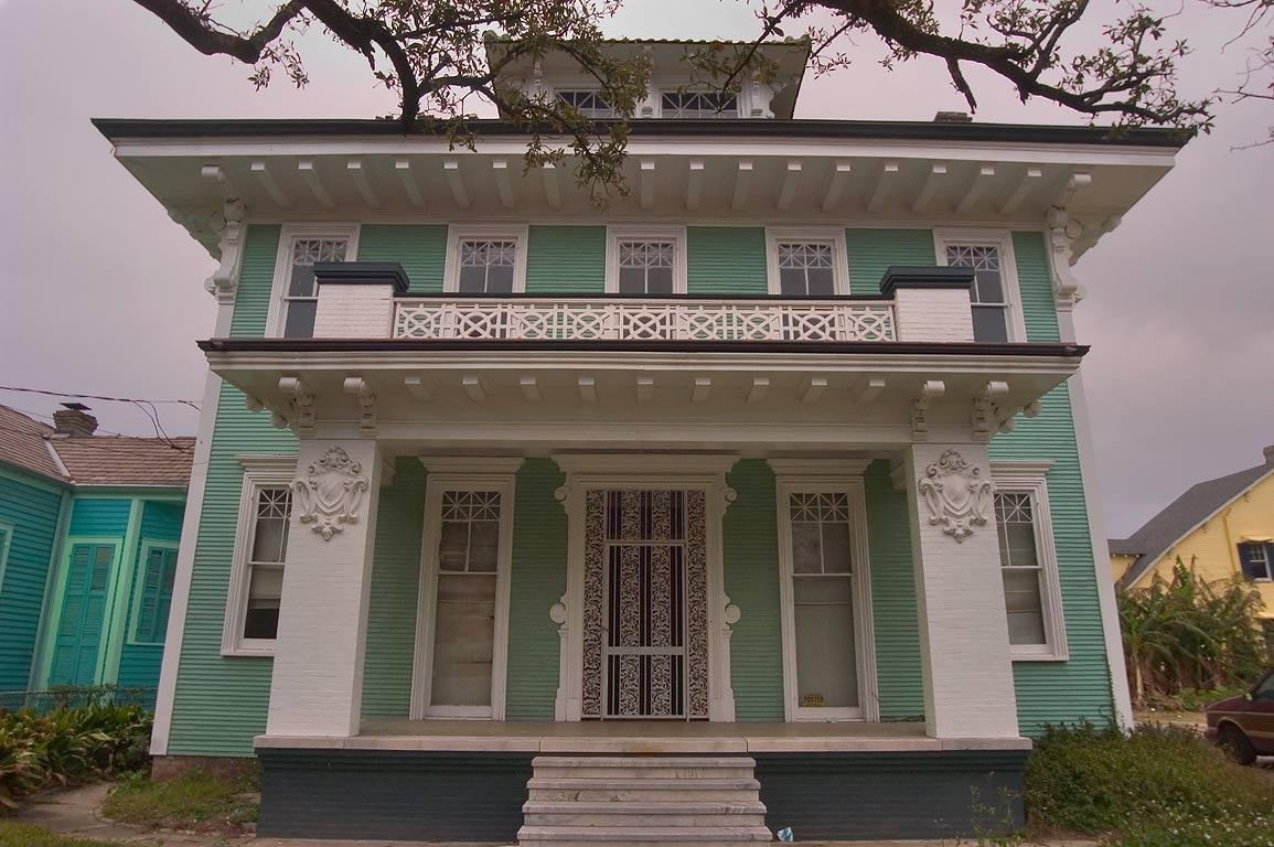 photo 49222 neotudorstyle residence 1920s at 2821