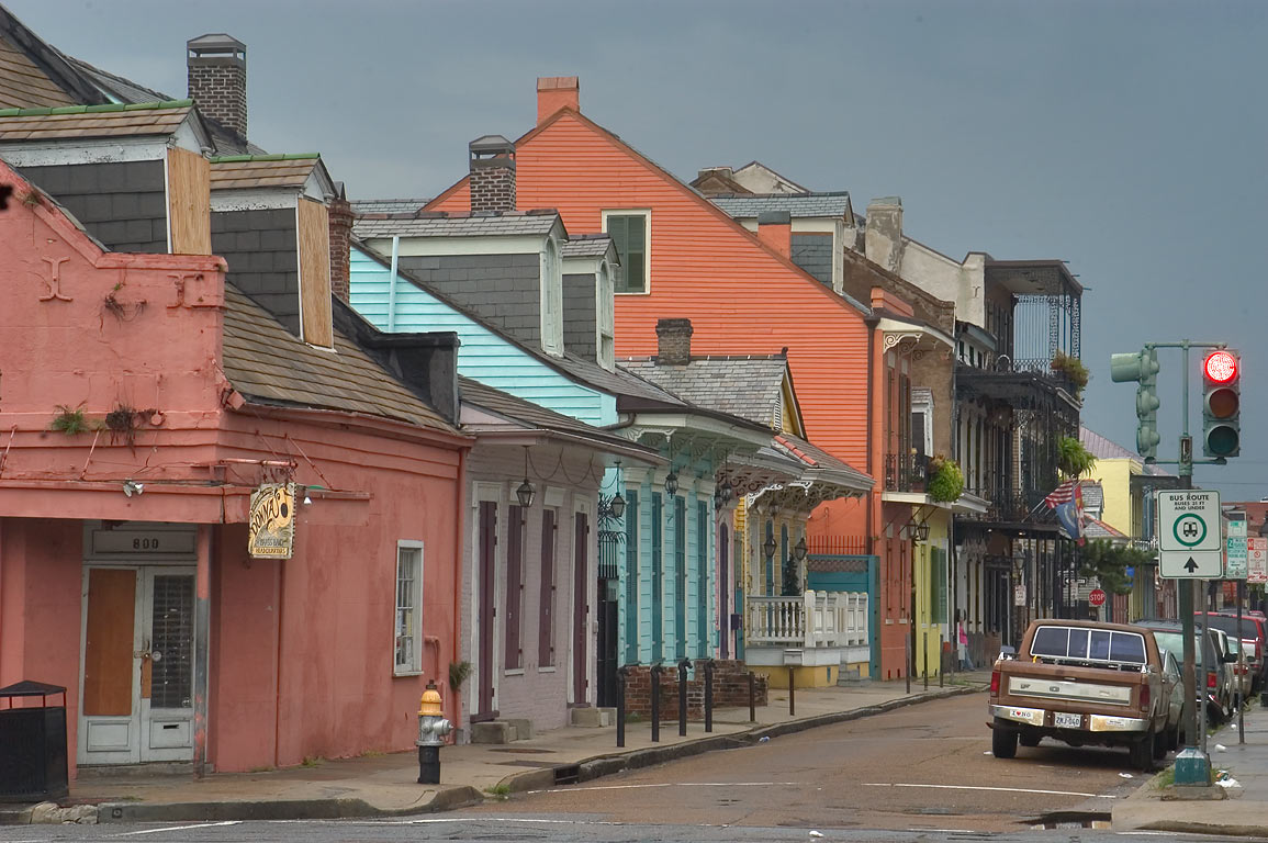Rampart Street New Orleans Search In Pictures