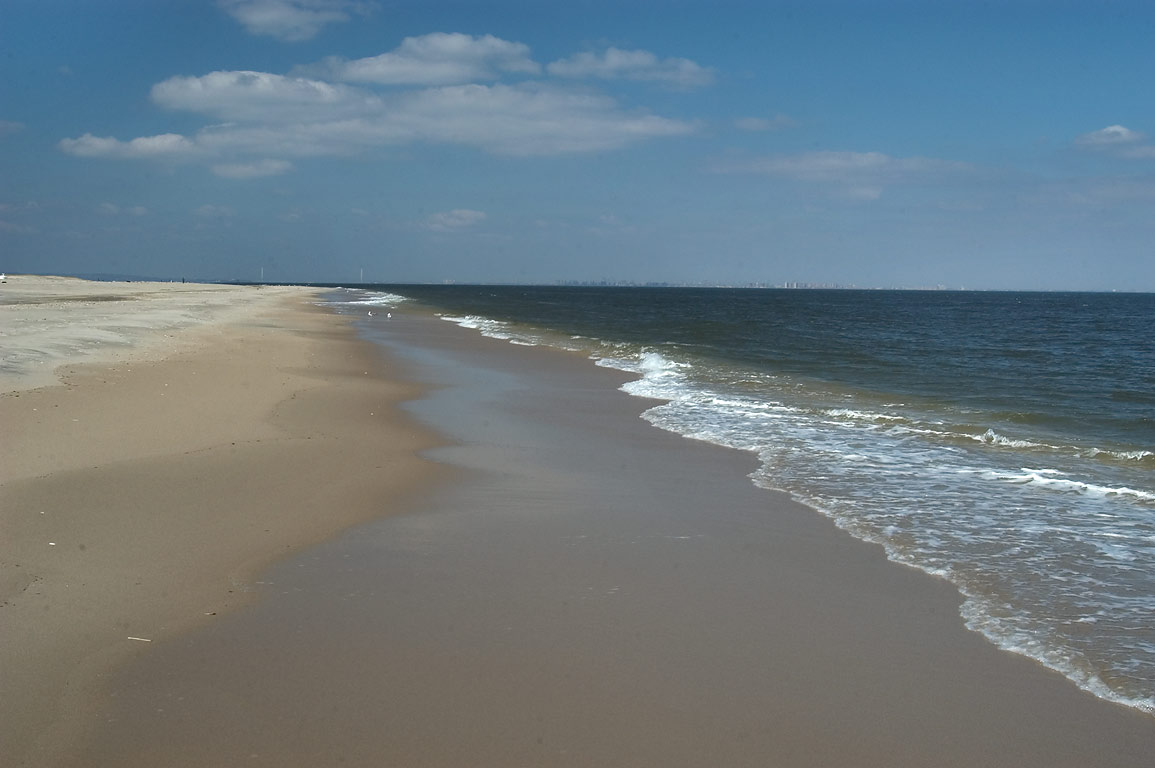 Sandy Hook Nj