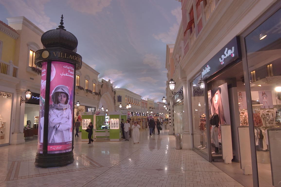 Imageresult for VILLAGGIO in Qatar images