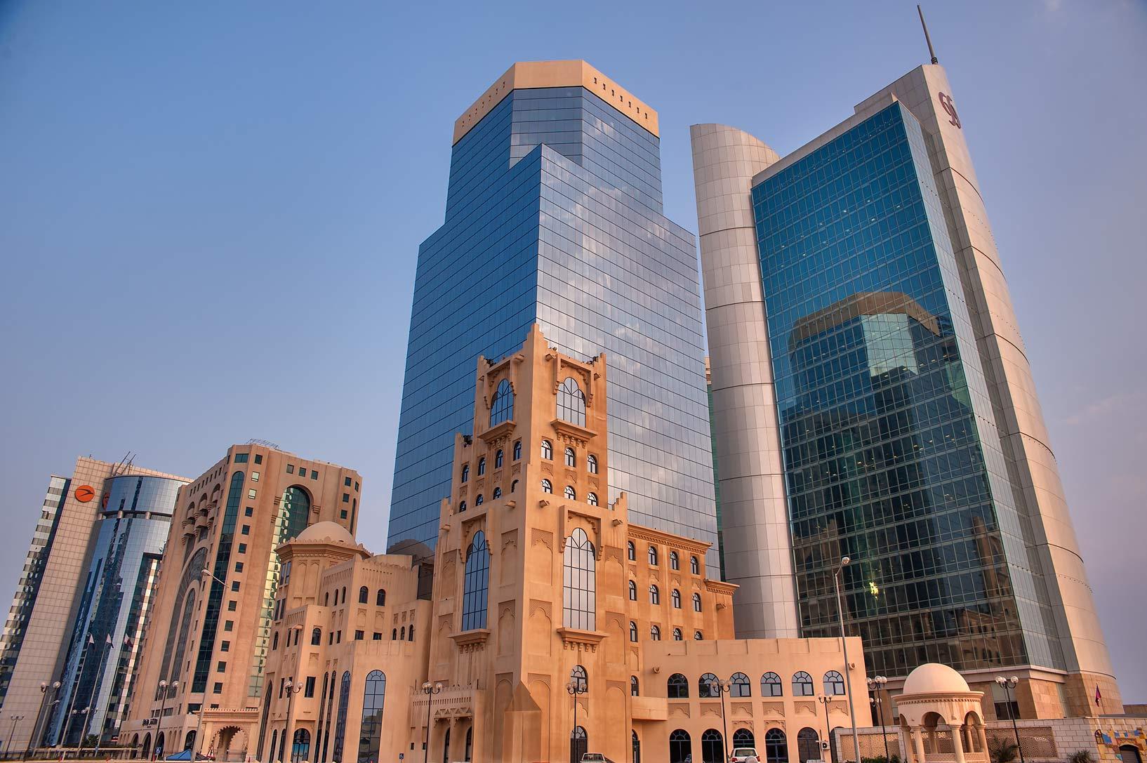 photo 133703 barzan tower on majlis al taawon st in