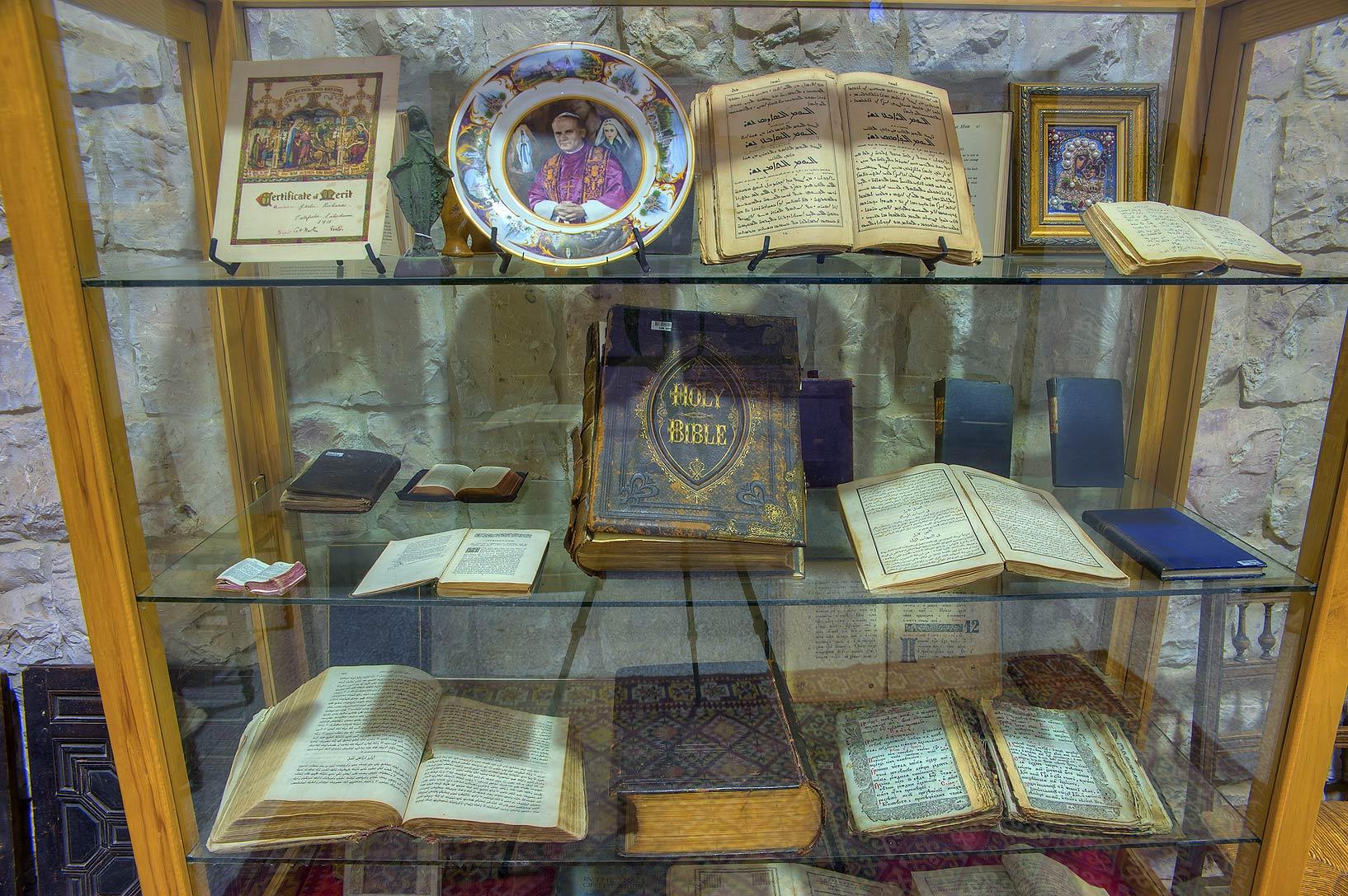 photo 135003 christian books in sheikh faisal bin qassim