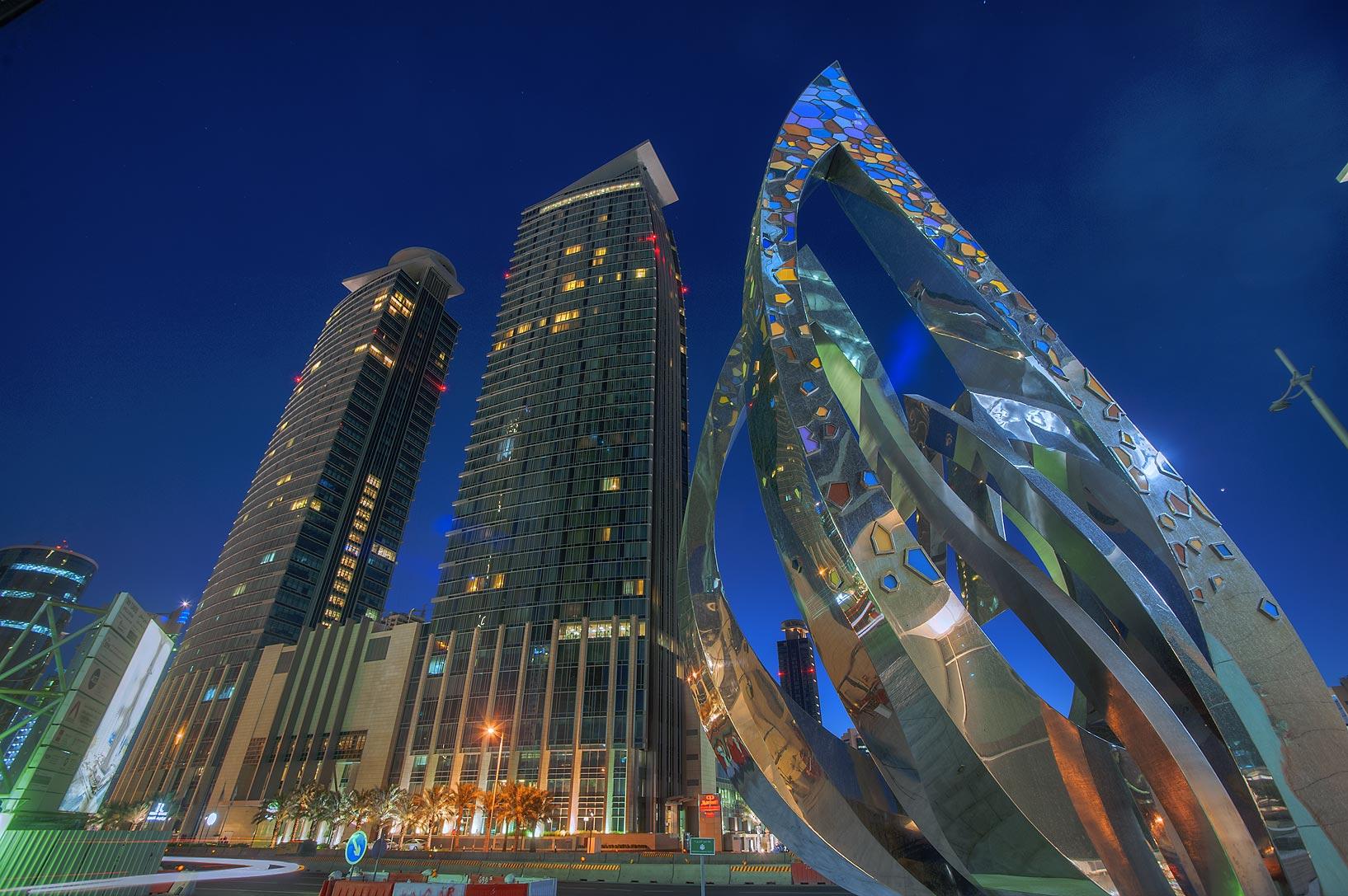 Doha Downtown Hotel