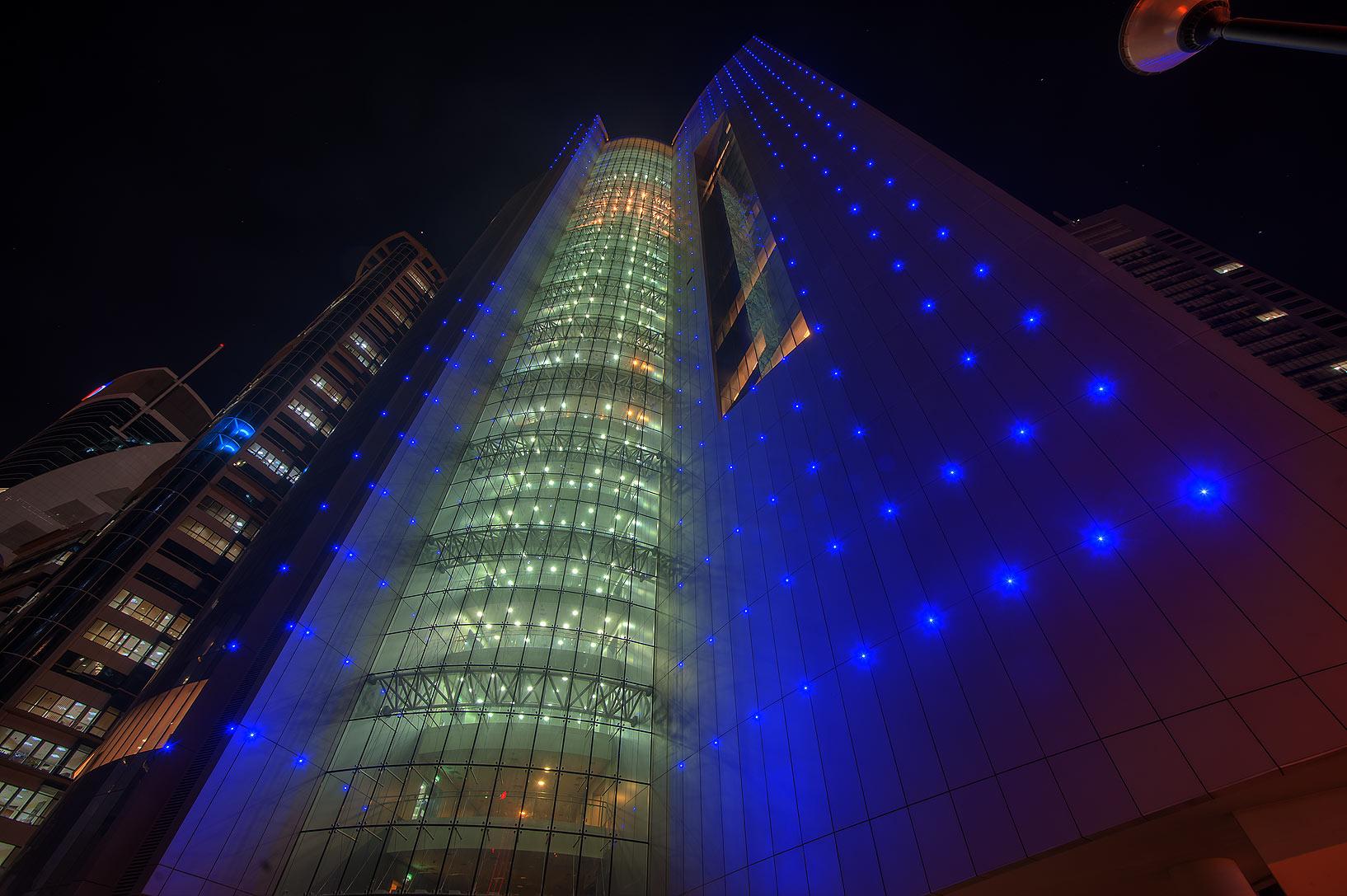 photo 149603 doha qatar nakheel tower in west bay