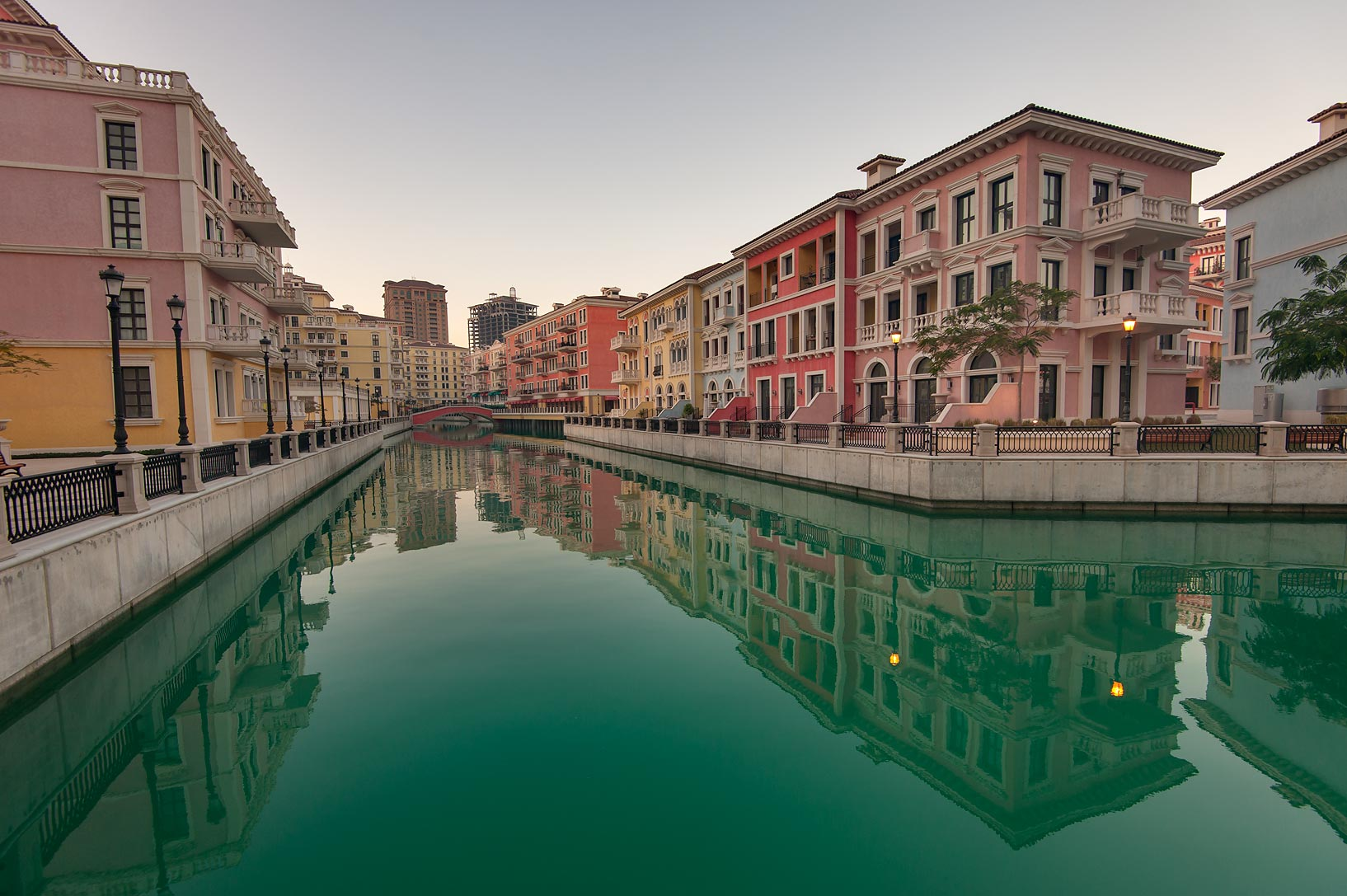 photo 153203 building qq07 in qanat quartier venetian