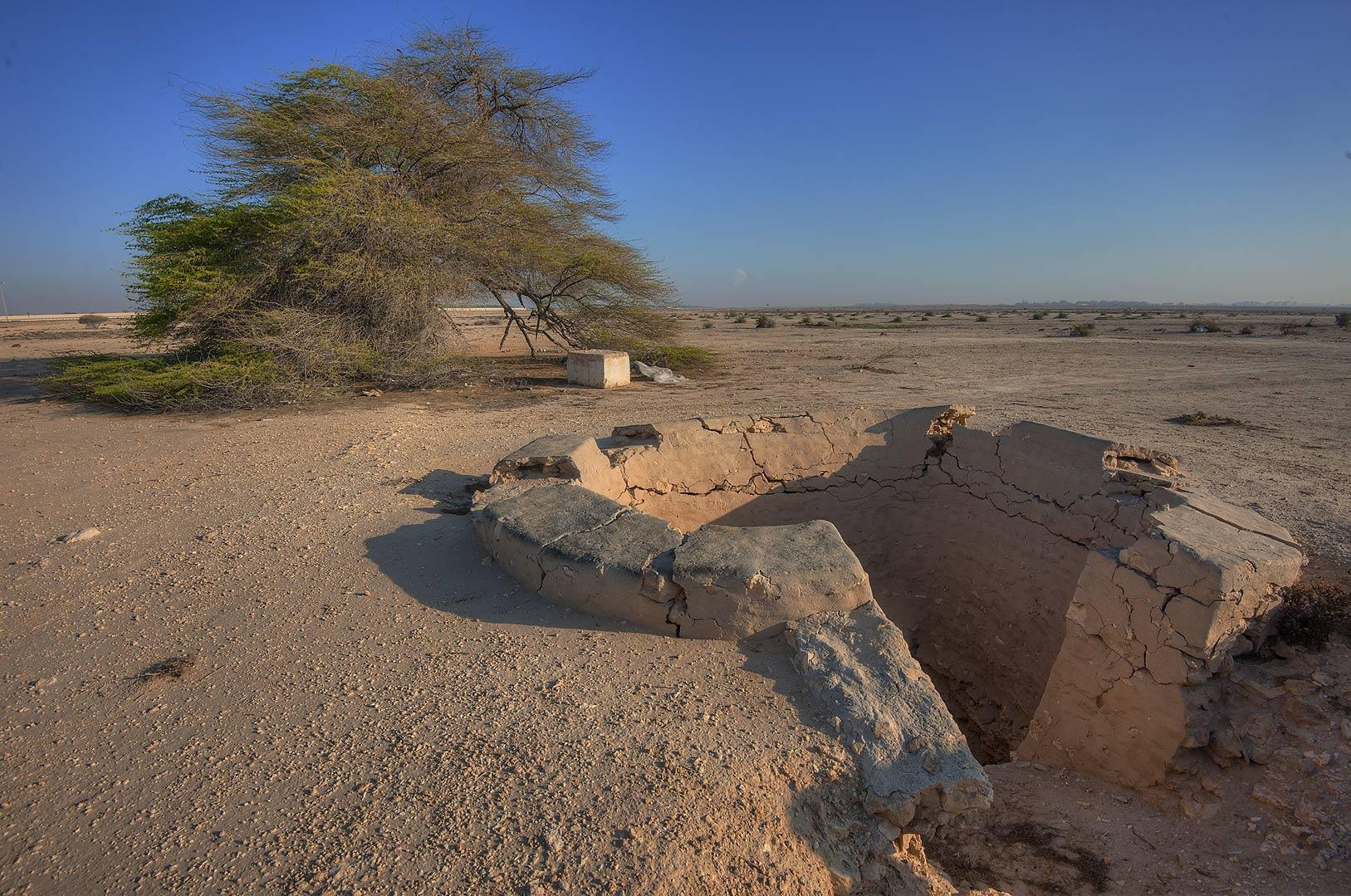 slideshow 155203 water well in uwaynat bin husayn near
