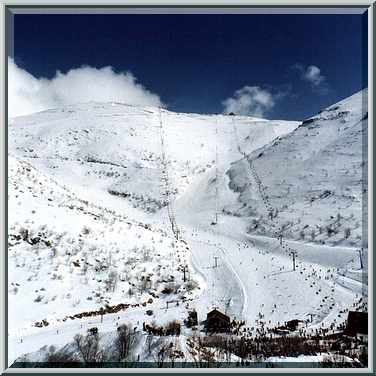 middle eastern singles in mount hermon Download israel topographic maps,  the state of israel is situated in the middle east,  which begins on mount hermon.