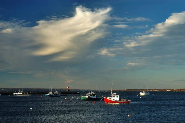 Slideshow 371 19 fishing boats in sakonnet point rhode for Cod fishing ri