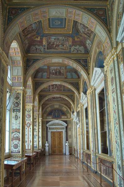 slideshow 400 26 the raphael loggias in hermitage museum st petersburg russia large size. Black Bedroom Furniture Sets. Home Design Ideas