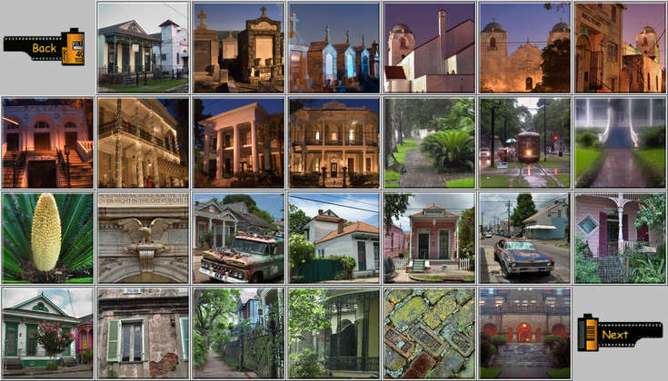Album Uptown And Garden District New Orleans Photo Pictures New Orleans French Quarter Mansion
