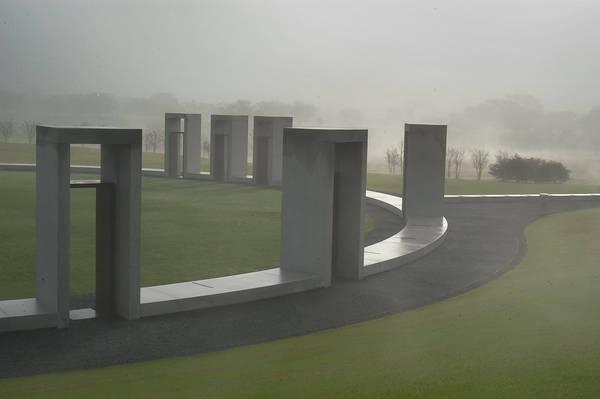 TA&M Bonfire Memorial
