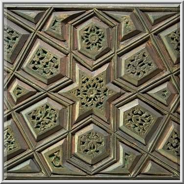 Islamic Geometric Patterns - Thames & Hudson Publishers