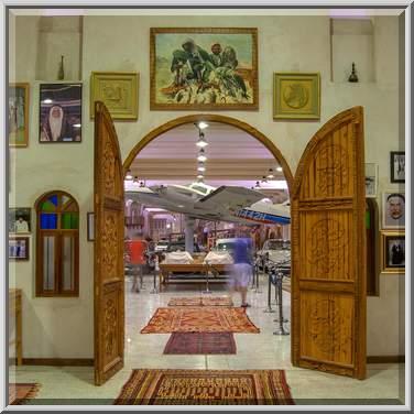 Antique wooden doors in Sheikh Faisal Bin Qassim...Museum near Al-Shahaniya & Photo 1223-04: Antique wooden doors in Sheikh Faisal Bin Qassim ... pezcame.com